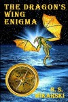 Dragons Wing Enigma cover